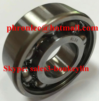 RLS14 Deep Groove Ball Bearing 44.45x95.25x20.64mm