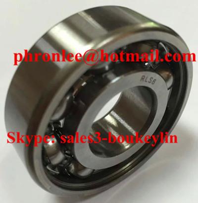 RLS9 Deep Groove Ball Bearing 28.575x63.5x15.88mm