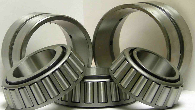tapered roller bearing 31304 20×52×166.5mm