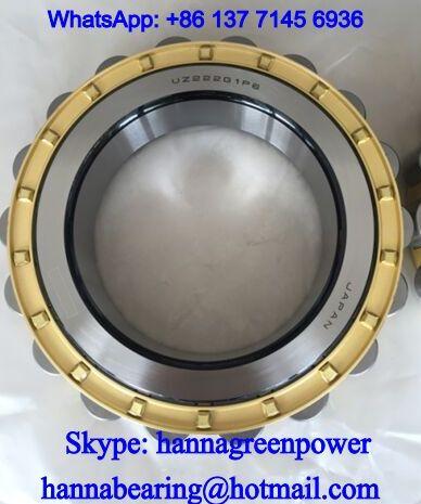 UZ228G1P6 Eccentric Roller Bearing 140x221x42mm