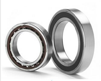 7080AC/C DB P4 Angular Contact Ball Bearing (400x600x90mm) with copper retainer