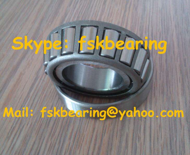 31307 Chrome Steel Tapered Roller Bearing 35×80×21mm