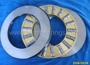 81130 Thrust cylindrical roller bearing