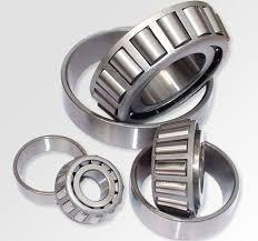 30221JR taper roller bearings 105*190*39