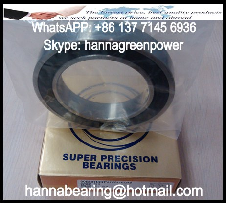 100BNR10X Angular Contact Ball Bearing 100x150x24mm