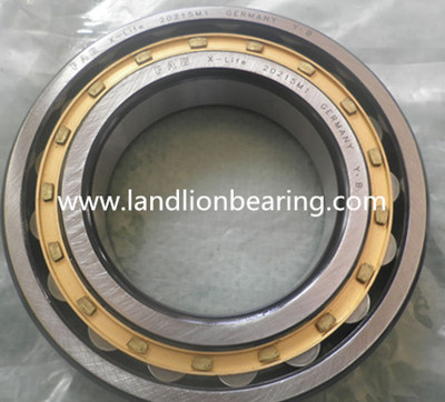 20216M Barrel roller bearings 80*140*26mm