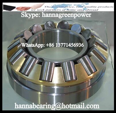 293/1000 Thrust Spherical Roller Bearing 1000x1460x276mm
