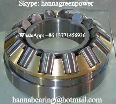 29392-E1-M Thrust Spherical Roller Bearing 460x710x150mm