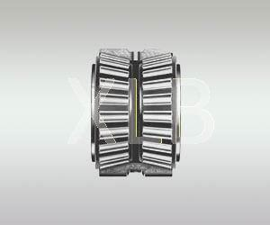 HH249949/HH249910CD tapered roller bearings