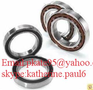 7013AC 2RZ P4 DBB 65X100X18mm ball bearing