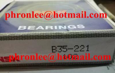 B35-200 Deep Groove Ball Bearing 35x55x9mm