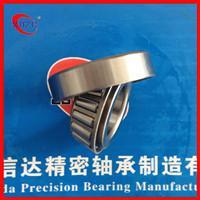 XDZC Tapered roller bearing 30309 45x100x25mm