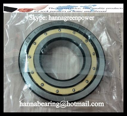 20306-M Spherical Roller Bearing 30x72x19mm
