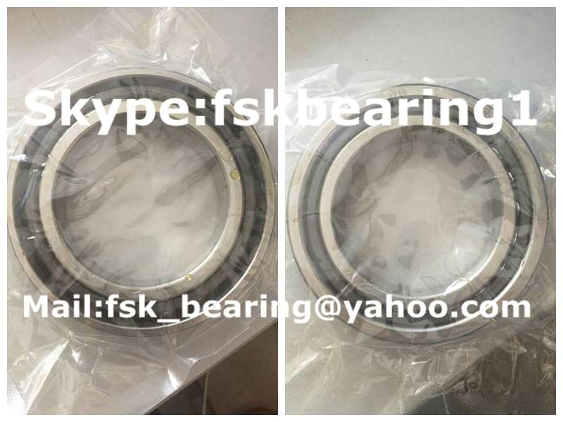 7309 BECAP Ball Bearings Radial and Axial Loading 45 x 100 x 25mm