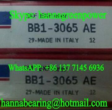 BB 1-3065 Deep Groove Ball Bearing 17x47x14mm