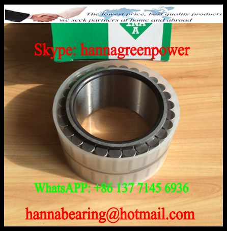 CPM2649 Double Row Cylindrical Roller Bearing 50x75.25x40mm