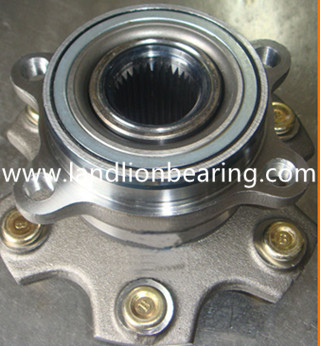 53KWH01 Auto Wheel Hub Bearing MR418524/MR418068/2DUF053N