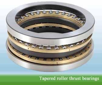 PSL911-2 Thrust tapered roller bearing 260*360*92mm