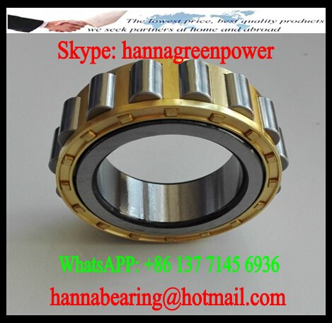 502311EH Cylindrical Roller Bearing 55x106.5x29mm