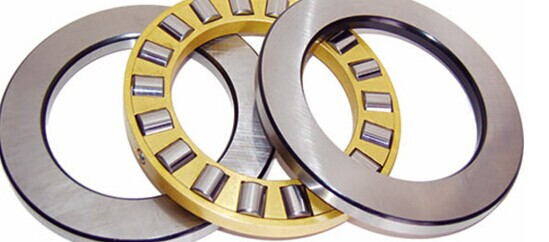 NU 1884 Cylindrical Roller Bearing 420x520x46mm