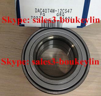 4989109 Auto Wheel Hub Bearing 35x68x37mm