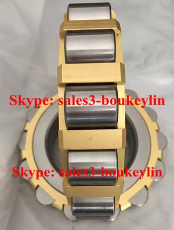 RN 316 EM Cylindrical Roller Bearing 80x151x39mm