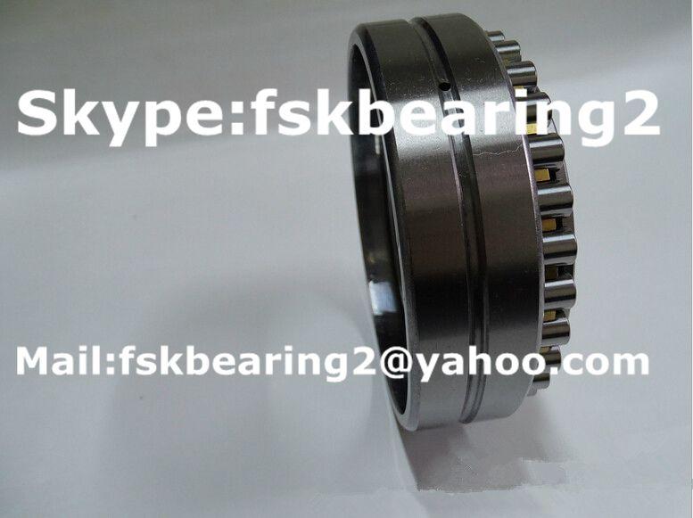 NN3008 Cylindrical Roller Bearing