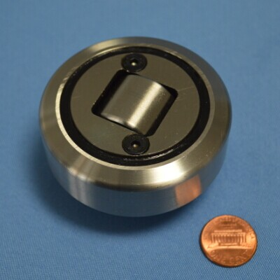 4.057 Combined roller bearing