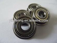 6002zz bearing 15*32*9mm