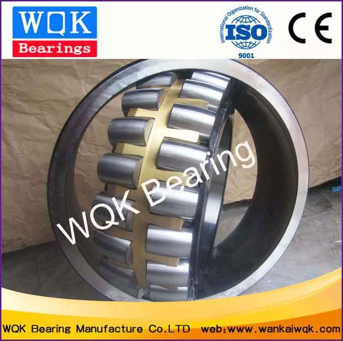WQK spherical roller bearing 230/500 CA/W33 bearing manufacture