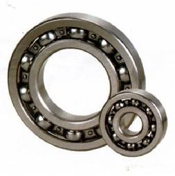 Deep Groove Ball Bearing 6026, 6026-2Z, 6026-2RS
