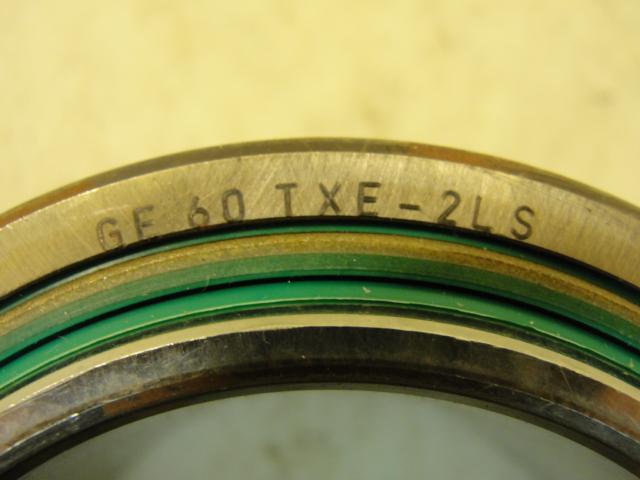 GE50 TXE-2LS Bearing