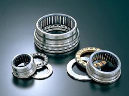 NBX1023Z bearing 17mm×26mm×30mm