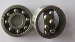 126 Seif-Aligning Ball Bearing 6x9x6mm