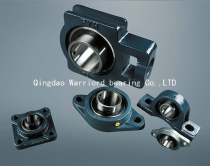 Heavy machinery bearing FY2.1/4RM FY2.1/4TF/AH Inch Pillow block bearing