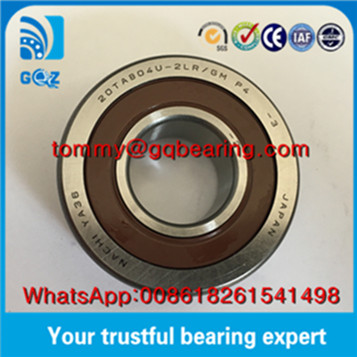 25TAB06DF-2LR/GMP4 Ball Screw Support Bearing