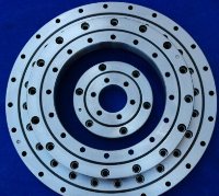 Produce XU160405 Cross Roller Bearings,XU160405 Bearings SIZE 336x474x46mm