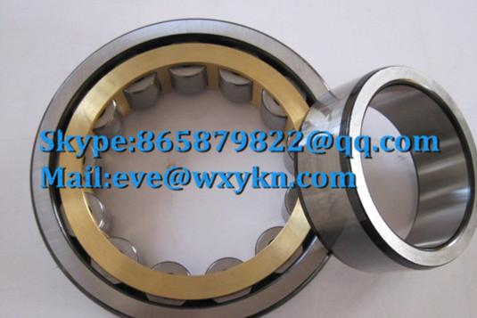 NU318ECM bearing 90x190x43mm