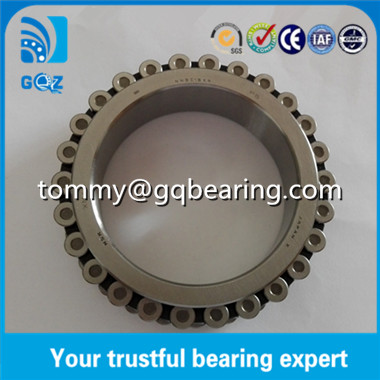 NN3018TBKRCC1P4 Double Row Cylindrical Roller Bearing