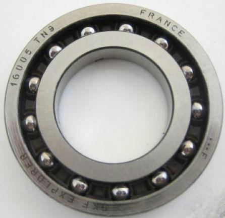 16005 Deep groove ball bearings 25×47×8mm