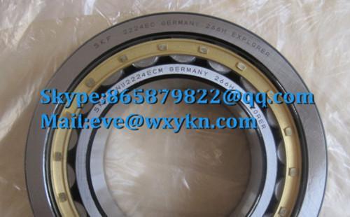 NU2224ECM bearing 120x215x58mm