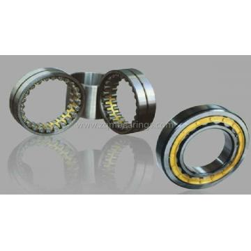 NNU 4132 Double row Cylindrical roller bearing
