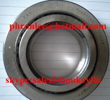 F-801298 Tapered Roller Bearing 45.98x90x20mm