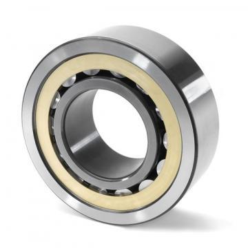 NJ303 17x47x14mm NJ Single Row Cylindrical Roller Bearing