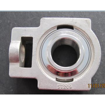 ssuct208 stainless steel bearing block