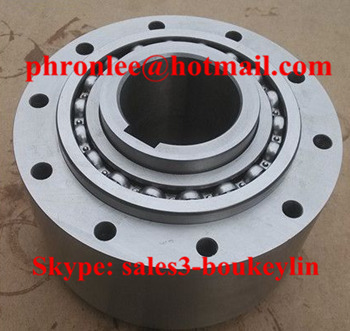 NFR35 One Way Clutch Bearing 35x100x53mm