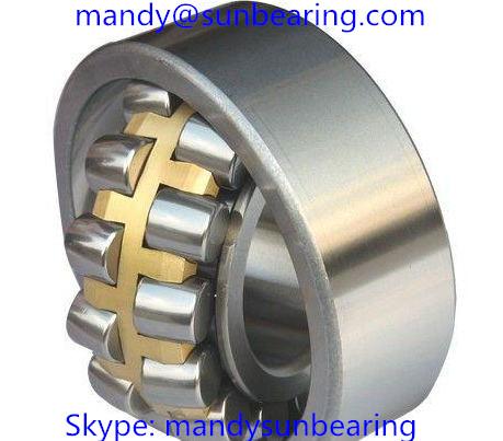 NU 252 MA bearing 260X480X80mm