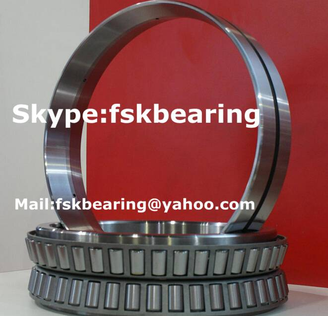 Double Row 197726K2 Tapered Roller Bearing 130x230x222mm