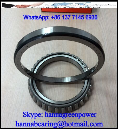547285 Tapered Roller Bearing 200.812x292.1x61.913mm