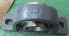 Pharmaceutical equipment SY2.15/16WF Insert bearing